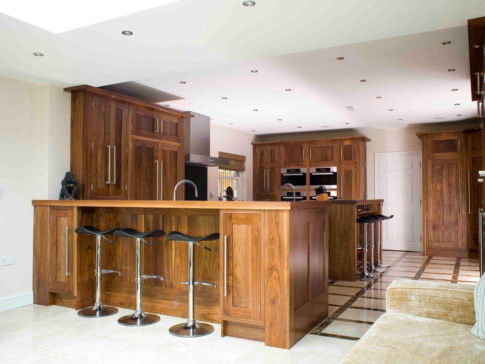 küchenbar selber bauen holz Küche - Einrichtungsideen und Möbel - küche selber bauen holz