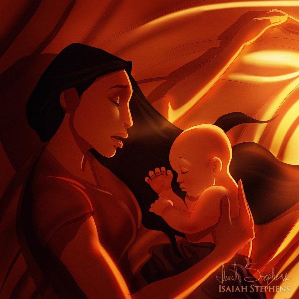 Princesse Disney, Disney, Pocahontas