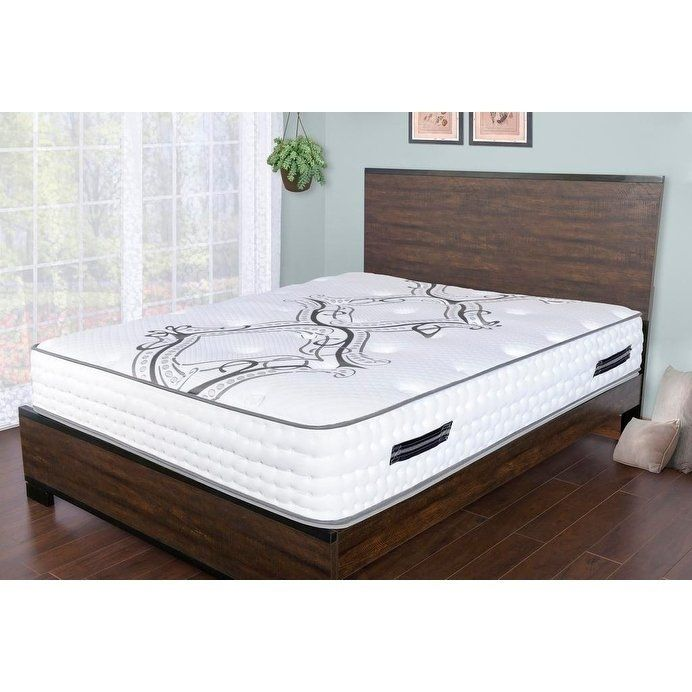 Best Sleep Therapy Select Medium Firm Quilted Top Mattress 400 x 300