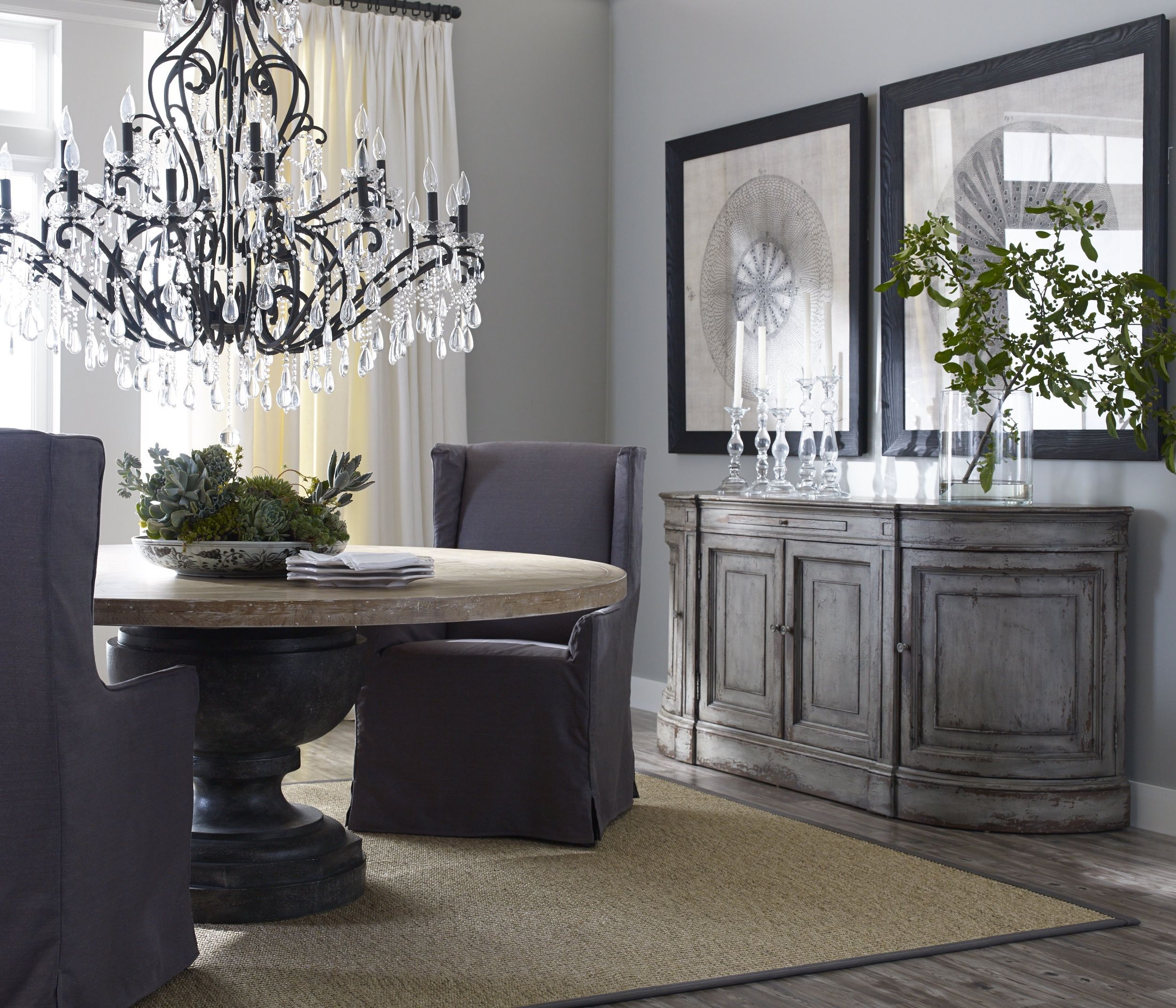 Simplicity Is The Ultimate Sophistication Designing Woman Delectable Ethan Allen Dining Rooms Review