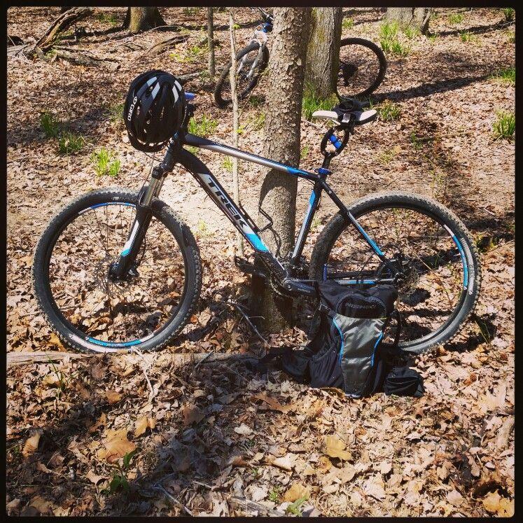 8a9d79768b2 2014 Trek 4300 Thudbuster Seatpost Bike Stuff, Mountain Biking, Trek, Mtb
