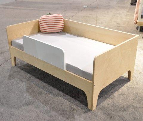 modern toddler bed - Google Search | M\'s Room | Modern kids ...