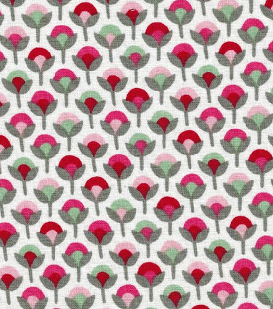 Keepsake Calico™ Cotton Fabric-Small Floral Allover