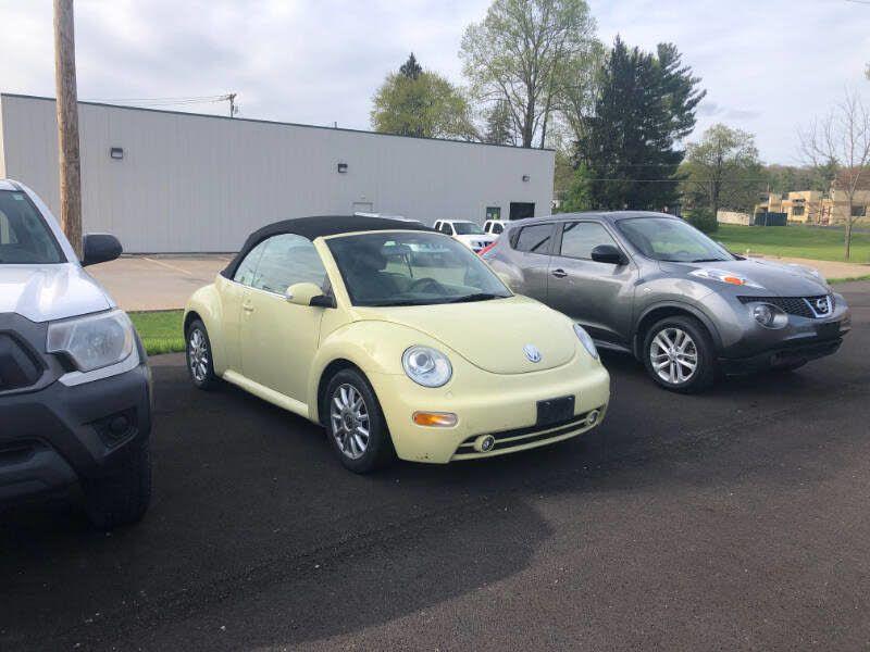 1998 Volkswagen Beetle For Sale In Glenwood Md Cargurus Volkswagen Beetle Volkswagen Vw Beetle Convertible