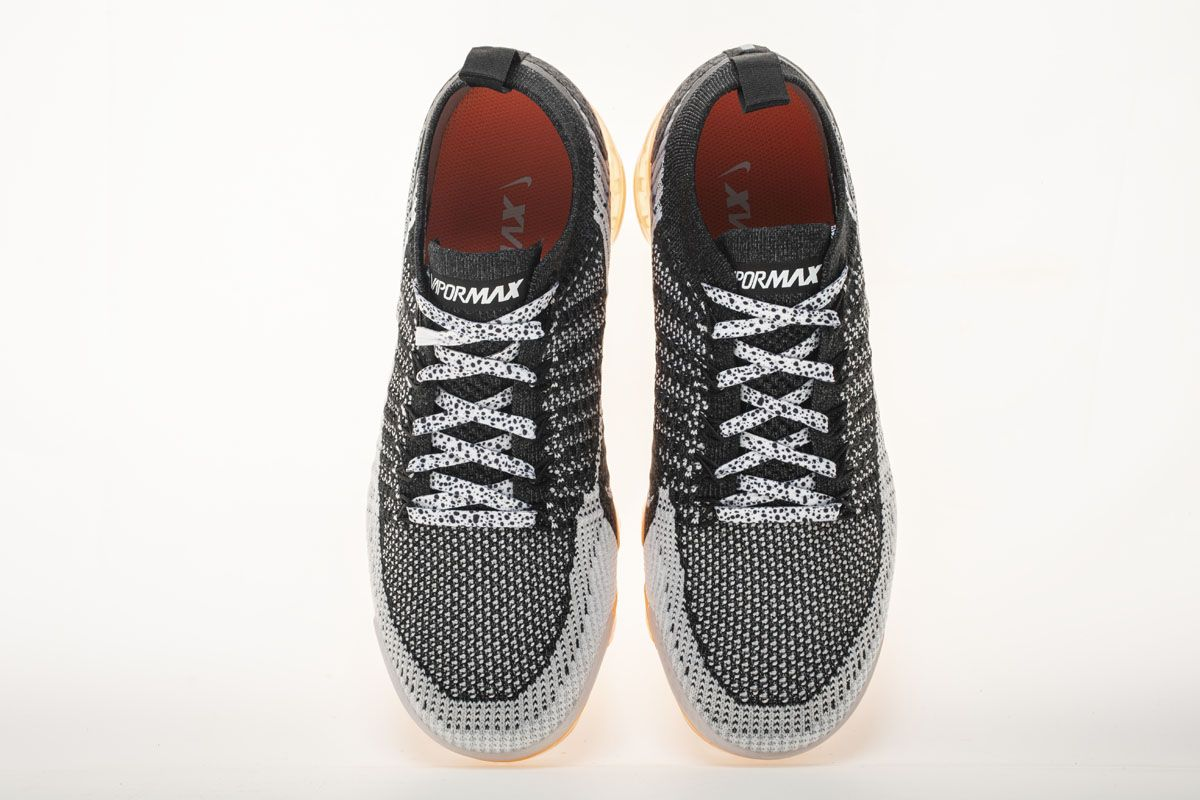 967591ed6d6f0 Nike VaporMax 2.0 Mango 942842-106 Sneaker 7