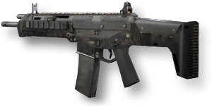 Pin On Assault Rifles Ar