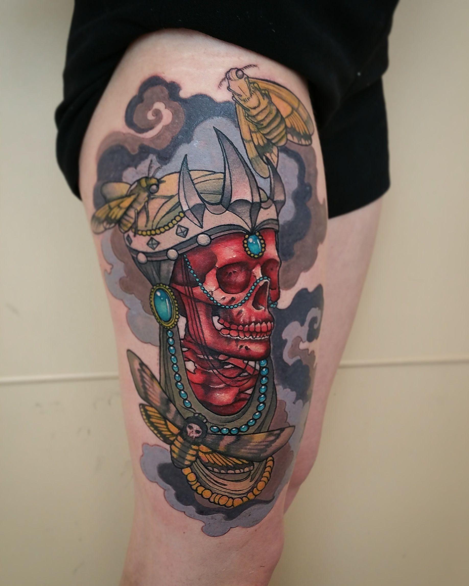 best tattoo artists in akron ohio