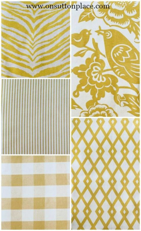 5 Tips For Mixing Fabric Patterns Mixing Patterns Decor Fabric