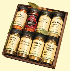 Penzeys Spices 8 Jar Pack For Salt Free Grill And Broil Emily Lish Penzeys Spices No Salt Recipes Gourmet Spices