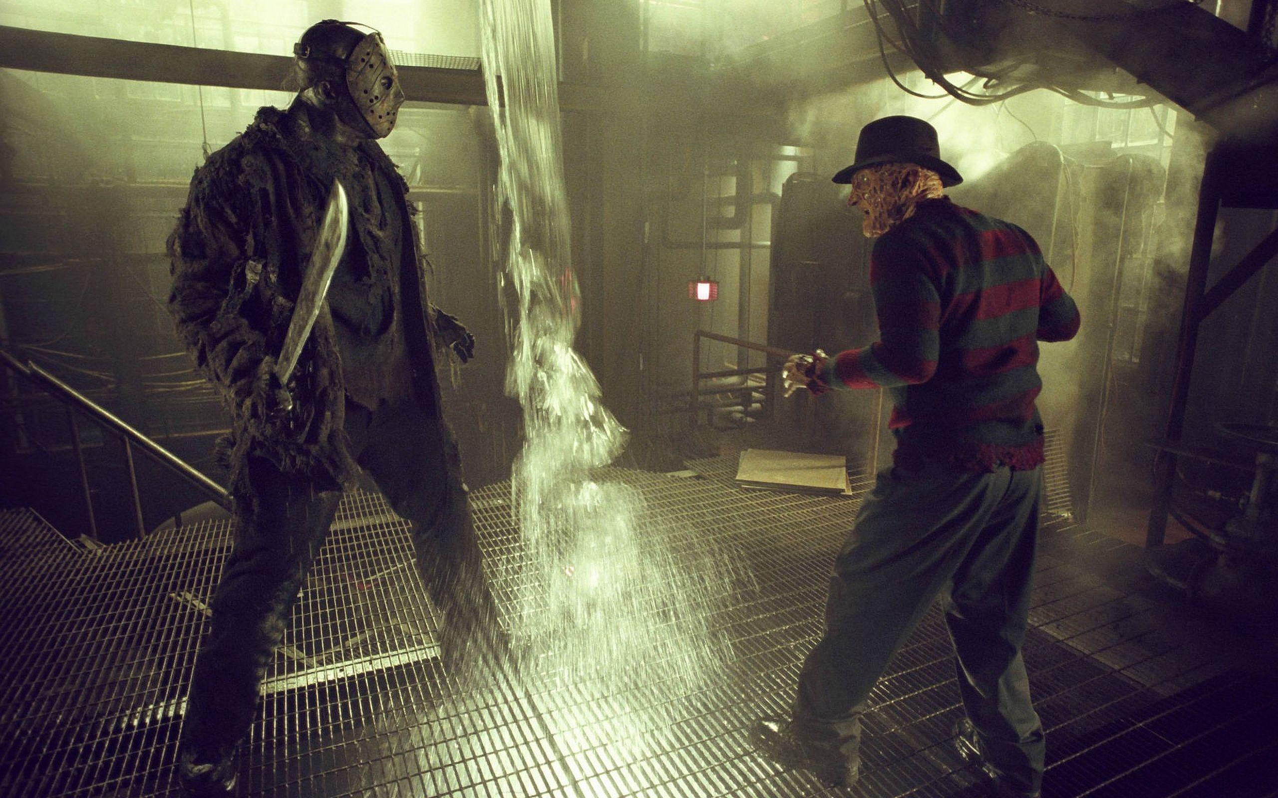 Freddy Vs Jason ¿Quién ganaría en realidad?
