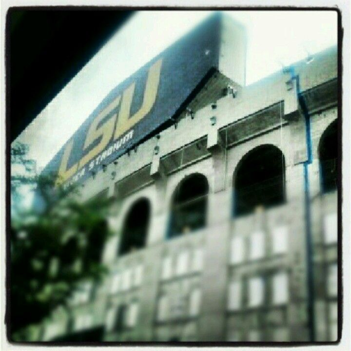 Who's ready for some tiger football?!