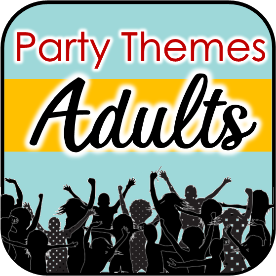 Dinner Party Games Ideas Part - 43: Tons Of Adult Party Games For All Occasions. Games For Birthdays, Dinner  Parties,