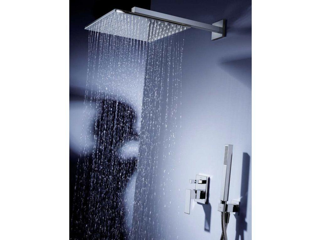 Badkamer Douche Kranen : Sanitairsupershop badkamer douchekranen regendouchesets