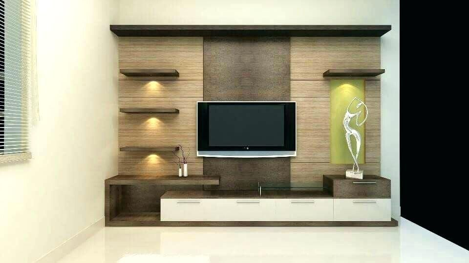 Related image   Living room tv unit designs, Tv unit ...