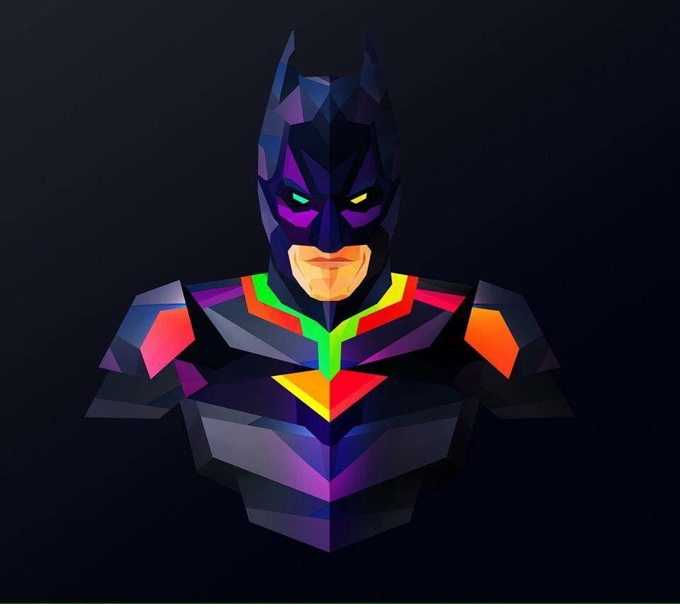 Supereroi, Sfondi, Batman