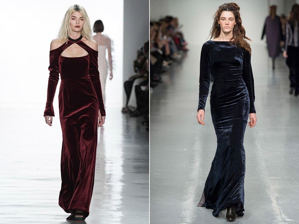 Платья осень-зима тенденции 2017-2018 года. Уличный стиль зима 2017 2018. Модные  тенденции в одежде 2018 года. Тенденции и тренды 2017 2018 года на фото. 162bbfeb0e2