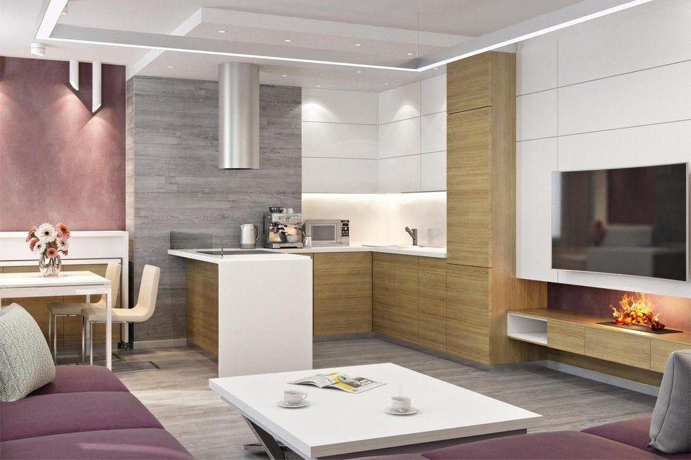 Кухня-трансформер - ALNO. Современные кухни: дизайн и эргономика | PINWIN - конкурсы для архитекторов, дизайнеров, декораторов