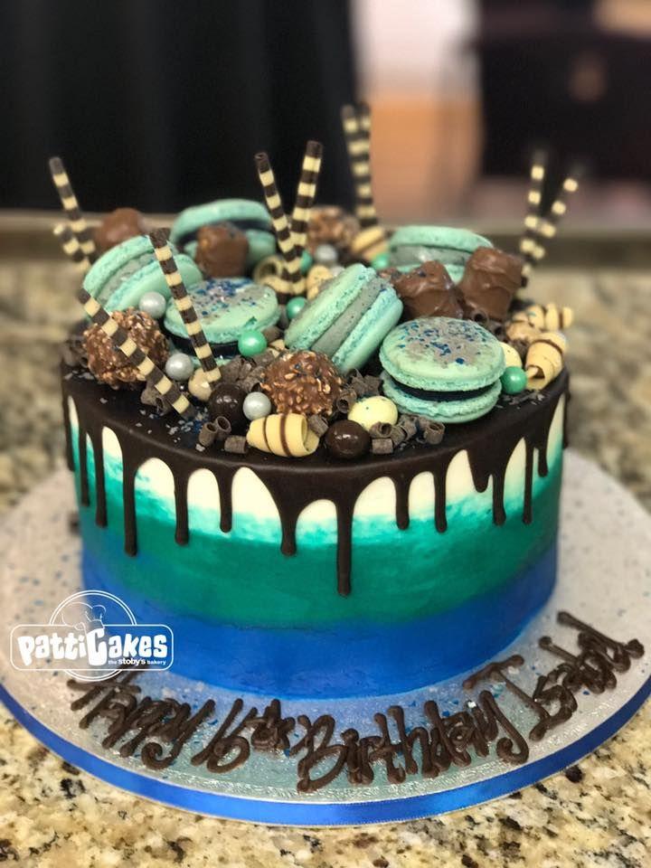 Patticakes bakery birthday cakes