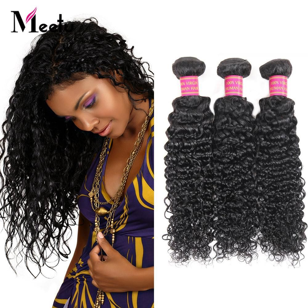 Four Tips To Take Care Of Brazilian Curly Hair Brazilian