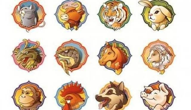 Qué Animal Y Elemento Del Zodiaco Chino Eres La Astrología China Cuenta Con Doce Animales Dentro D Animales Del Horoscopo Chino Zodiaco Chino Horoscopo Chino