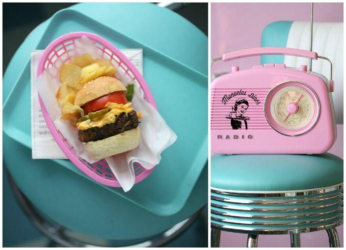Recipe for old fashion hamburger.  Follow me on Instagram @passionforbaking  #old #fashion #hamburger #diner #food #dressing