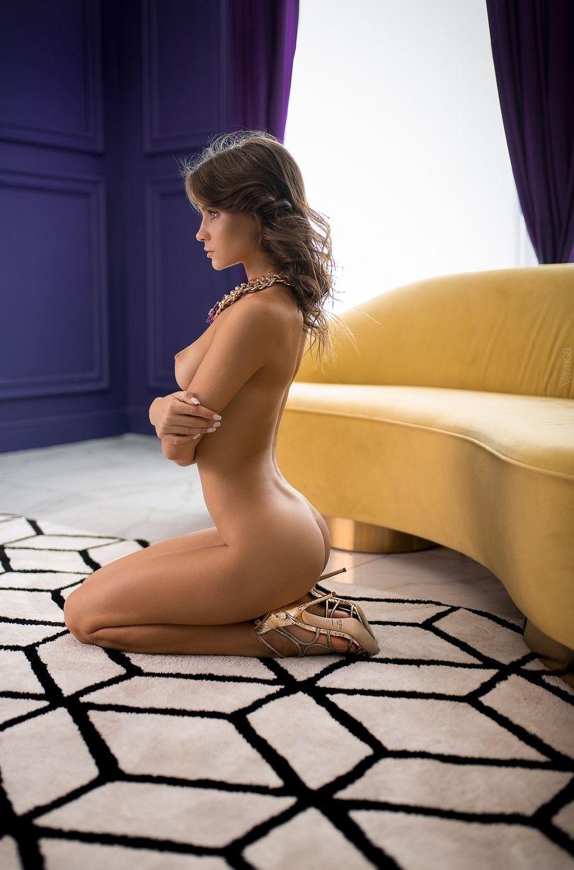 Анастасия макарова эротическое фото