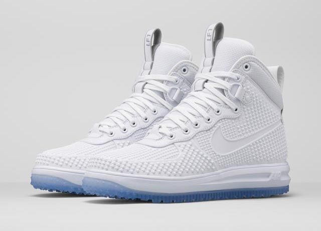 a69197a5e49d Nike s About to Drop These Coke White Air Force 1 Sneakerboots ...