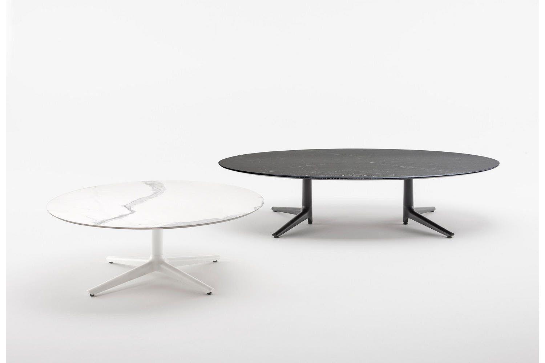 Multiplo Low Coffee Table By Antonio Citterio For Kartell Coffee Table Low Coffee Table Table [ 1000 x 1500 Pixel ]