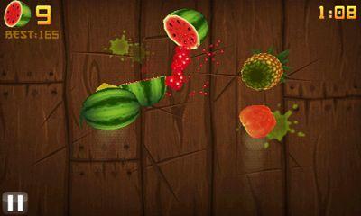 tlcharger le jeu gratuit ninja de fruits obtenir la version complte app apk android fruit - Ninja Gratuit