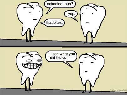 Extraction Humor Dentist Dental Jokes Hygienist Dentaltown Quotes Orthodontist Dental Jokes Emergency Dentist Oral Health Care