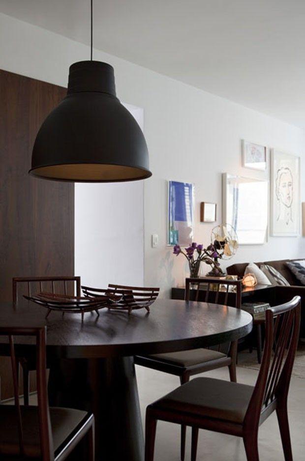 Reforma transforma apartamento da década de 1970 (Foto: Marco Antonio / divulgação)