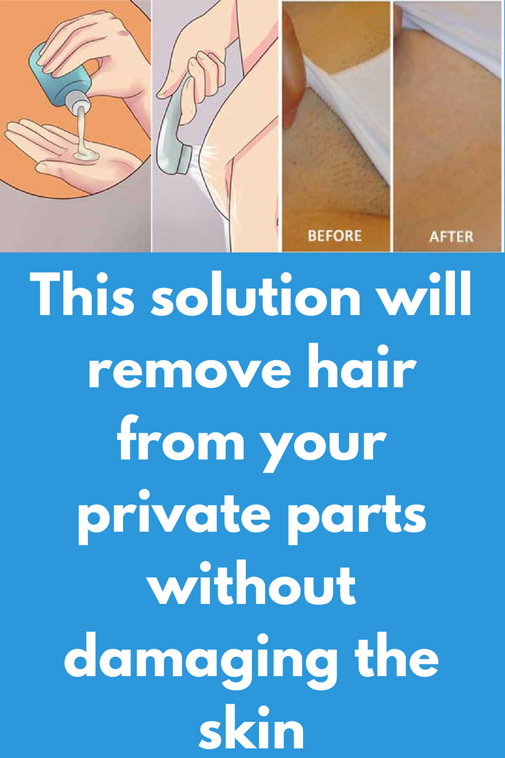da8527d61fc598bcbe71320006c62123 - How To Get Rid Of Your Pubic Hair Without Shaving