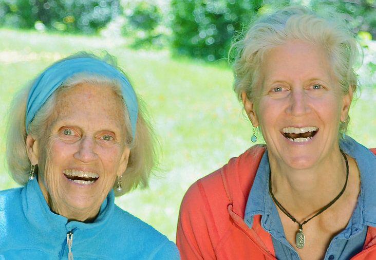 Ann And Jane Esselstyn Forks Over Knives Esselstyn Diet Plant Based Rip Esselstyn