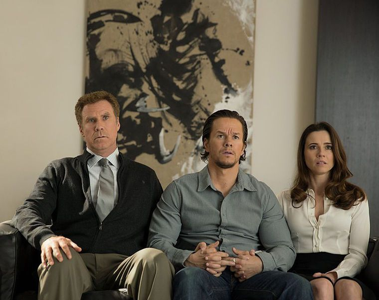 Come to daddy daddys home will ferrell mark wahlberg