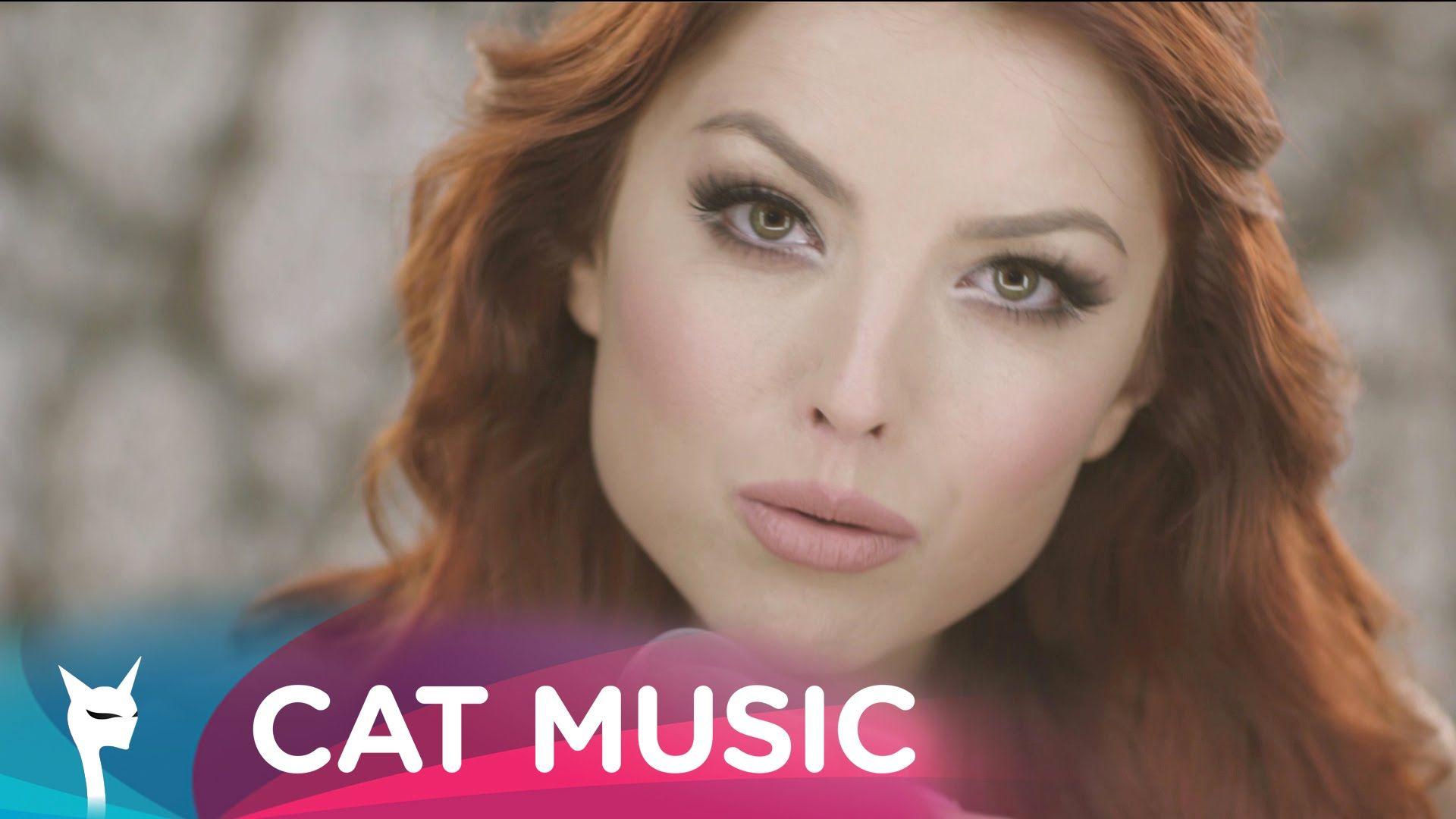 Elena feat. Glance Ecou (Official Video) Muzică
