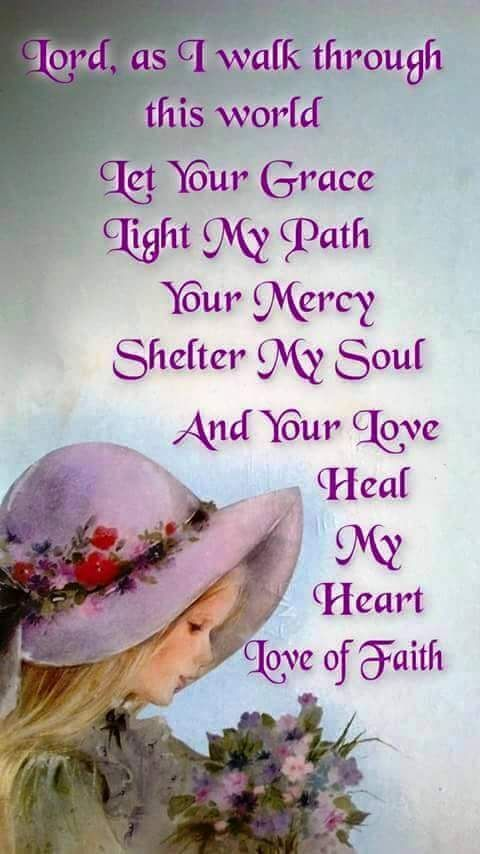 Love Of Faith You Bring Joy To My Life By Being Such A Beautiful Friend Noni Thank You God Bless You Sweet Dd Ly Healing Words Faith In God Knowing God
