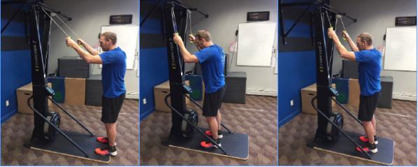 The skinny on skierg stance sweat skinny full body workout