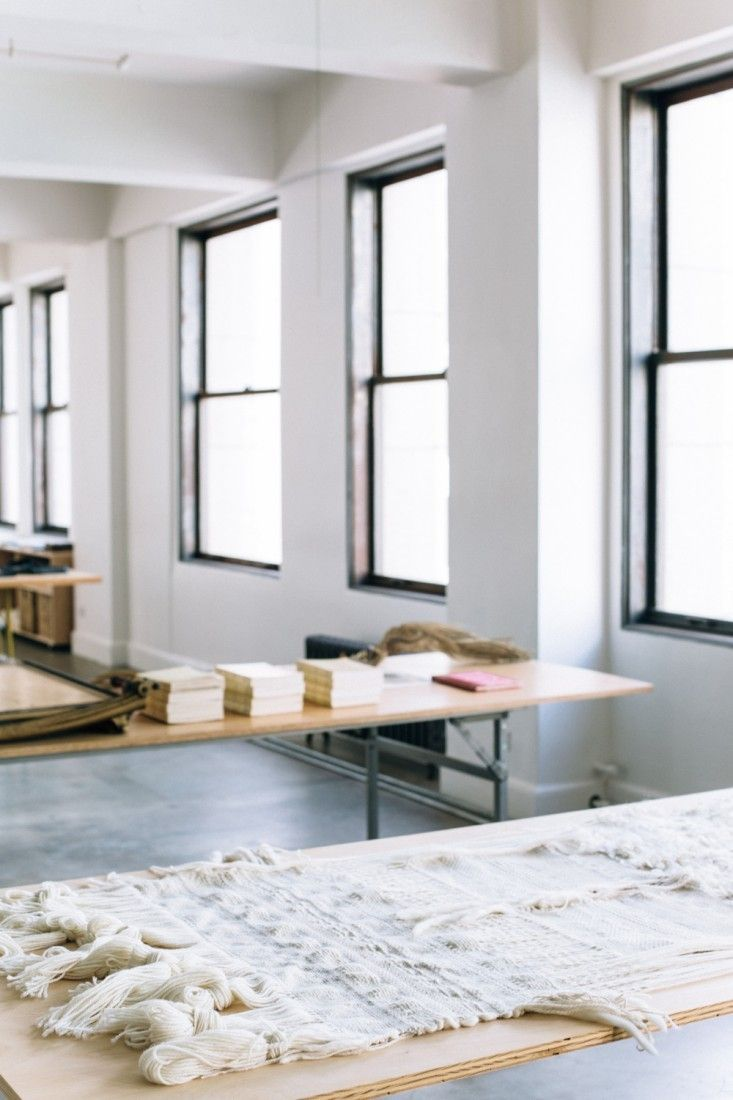 Chay-Lindon-Studio-display-Los-Angeles-Jessica-Commingore-photography-Remodelista