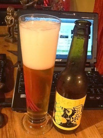 Pullollinen Beer bottle, Beer, Bottle