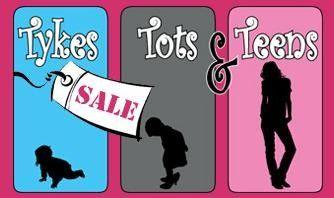 Tykes tots teens consignment sale conyers ga kids for Jardin gris voodoo shop conyers