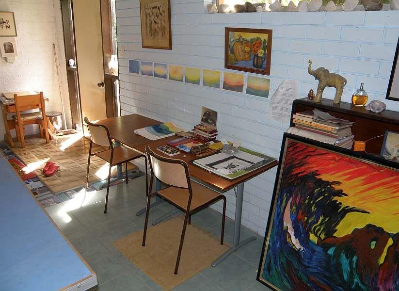 Hauschka Art Therapy