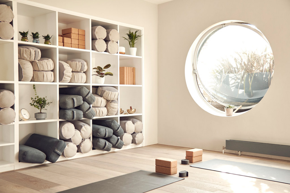 Best Of Yoga Studio Design 100 Ideas On Pinterest In 2020 Yoga Studio Design Yoga Studio Studio