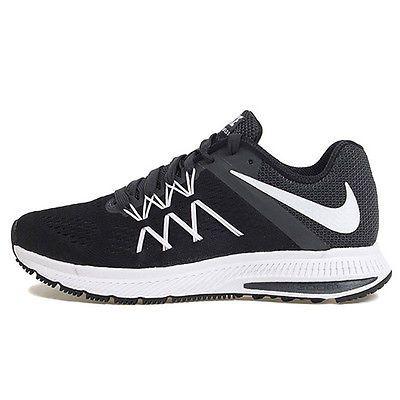 Nike Zoom Winflo 3 Womens 831562-001