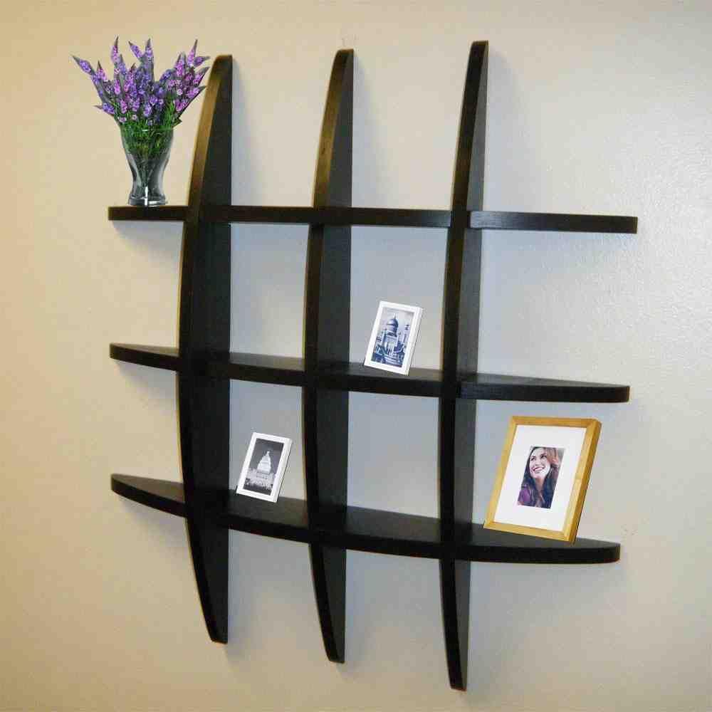 Decorative Wall Shelf decorative floating wall shelves | floating wall shelves