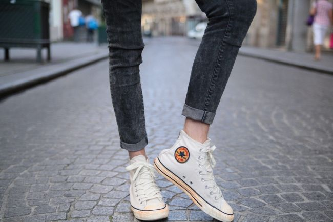 converse swag homme