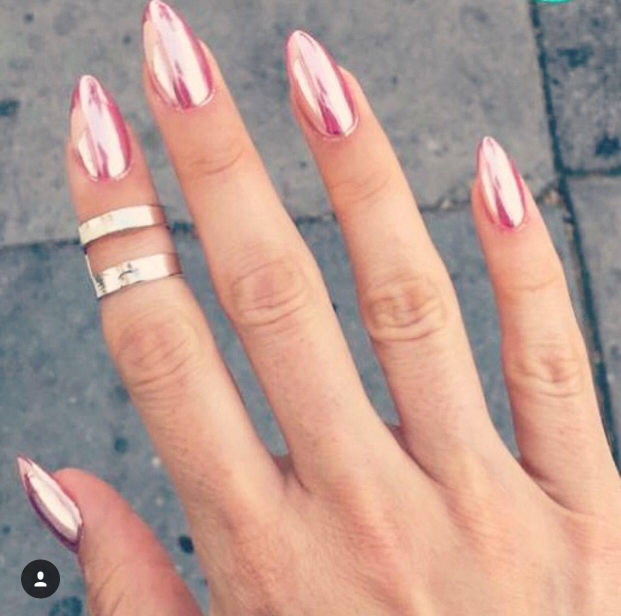 eileenlfields | nails | Pinterest | Nagelschere, Fingernägel und ...