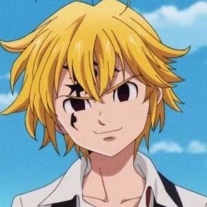 Elizabeth liones icons   Tumblr   Seven deadly sins anime ...