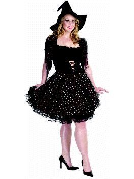 glitter witch copper adult plus size costume size 26 28 xxx - Size 26 Halloween Costumes