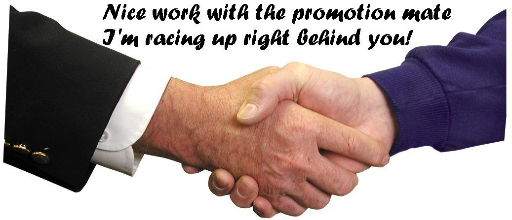 50 Congratulation Messages For A New Promotion | Job Promotion
