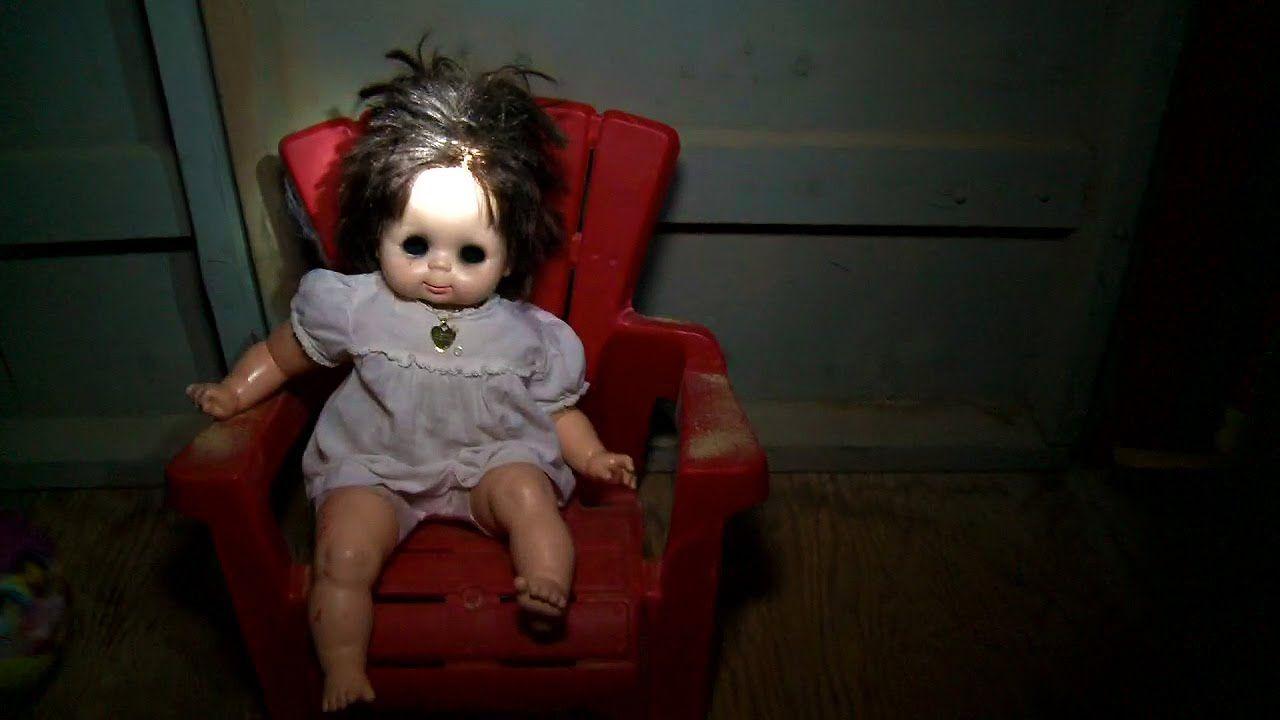 Heidi - Official Trailer #1 (2014) Found Footage Doll Movie